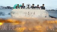 """拼多多""""新品牌计划""""深入茶产业带:首站安溪铁观音,将打造国民普惠好茶"""