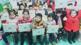 赣州市南康区第二幼儿园梦想花园分园开展