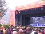 """九江庐山西海:热闹""""村晚""""展现移民村五十年变化"""