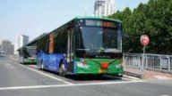 """吉安市新设2条""""微循环""""公交线 将于1月20日开通"""