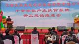 """江西萍乡:推进千亩辣椒工程  打造""""蔬菜扶贫""""新模式"""