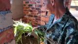 【新春走基层】吉安县一贫困户通过养殖业 完美蜕变成脱贫榜样