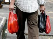 快递、外卖将不能随便使用塑料袋