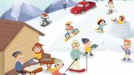 除了送托管和补习班 如何帮助孩子度过一个快乐寒假