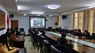 萍乡市自然资源和规划局安源分局:树立廉洁意识  建设廉洁萍乡