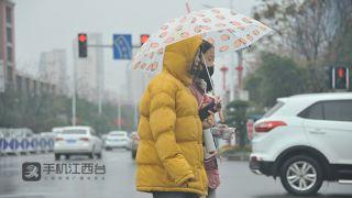 春节期间华人娱乐app下载前雨后晴 腊月二十九到正月初一雨势较大