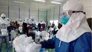 江西:紧急下达疫情防控补助资金3000万元