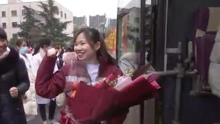 原创MV《逆行向前》 向逆行者致敬!