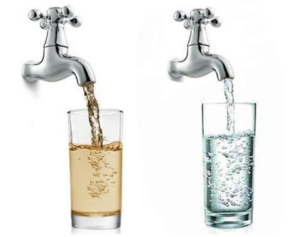 两杯水的比较