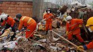 贵溪市城管局环卫强化疫情过后城市市容环境卫生整治工作