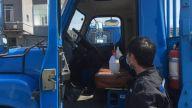 宜春市恢复大中型客货车驾驶证全科目考试