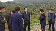 莲花县委书记张运来深入六市乡督导脱贫攻坚和乡村振兴等工作