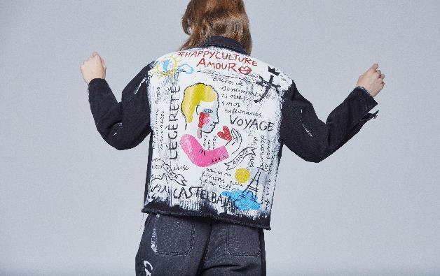 艺术的童心,是时尚的生命力 疫情之下,我们对