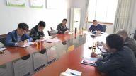 贵溪市城管局环卫处召开疫情过后城市复苏环境卫生管理工作会议