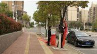 贵溪城管强力整治市容环境