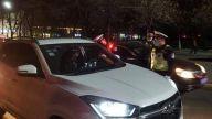 宜丰县交警部门集中开展夜查 遏制酒驾醉驾违法行为