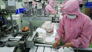 疫情下的中国制造:供应链中的危与机