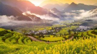江西旅游频道推出大型公益直播 助推上饶景区人气提升