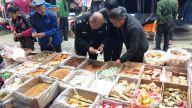 吉安县市场监管局开展复课开学食品安全专项检查