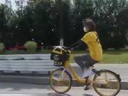 健身教练兼职外卖骑手 灵活就业渡难关