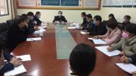 吉安市委副书记杨丹调研永新县城乡供水一体化项目