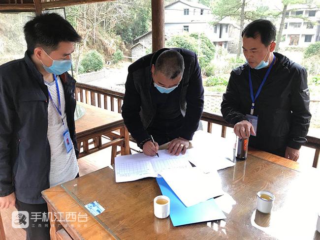 区林业局与农家乐、餐饮场所签订承诺书,禁止烹饪售卖野生动物,禁食野生动物。