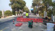 新干县将建设5处不停车超限检测系统