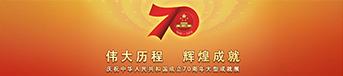 國慶70周年大型成就展網上展館