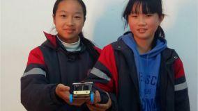 新余二中在全市青少年科技创新大赛中再创佳绩