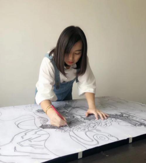 【名师风采】江工好教师——抱石艺术学院余旭(已修改)2569