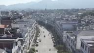 寻乌县南桥镇:强化兜底保障 巩固脱贫成果