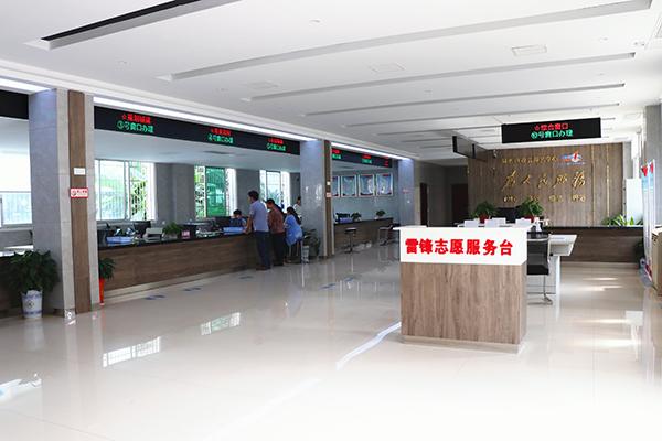 桐木镇政务服务中心 (2)