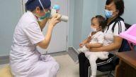 庆六一 助力儿童健康成长