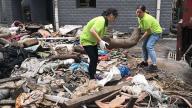 安源区东大街:环境整治常态化 文明创建不停歇