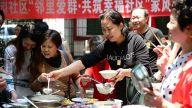 """安源区后埠街:文化引领 铸就街区""""首善""""精气神"""