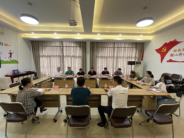 召开创建第六届全国文明城市线片联创工作推进会 (3)