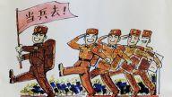 宜春市召开高校征兵工作暨全市征兵工作推进电视电话会议