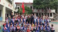 """江西信丰:在发展党员工作中实行""""1+N""""志愿服务行动   深化党性锻炼培养"""