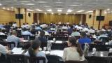 赣州市南康区召开2020年度总林长第一次会议