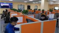 赣州市12345政府服务热线正式上线运行