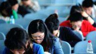 2020江西省考招录人数有增长 向应届毕业生倾斜