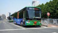 """吉安市公交公司推出""""爱心送考""""服务  高考考生将免费乘坐公交车"""