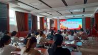 石城县召开2020年七月份孕产妇和儿童集中管理例会