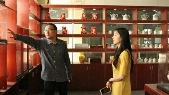 黎川陶瓷产品展示中心