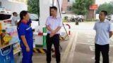 峡江石油:创新经营模式 助力百日攻坚