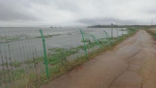 江西河道20个站超警戒线  18.3万人受灾