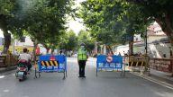 高考首日 宜春中心城区各考点交通畅通有序
