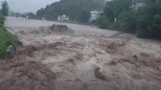 多地受灾严重  江西紧急启动省级四级救灾应急响应
