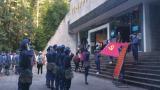 石城县妇幼保健院:传承革命意志  争当时代先锋