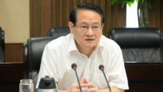 易炼红主持召开省政府常务会议 分析上半年全省经济形势 研究部署下一步经济工作